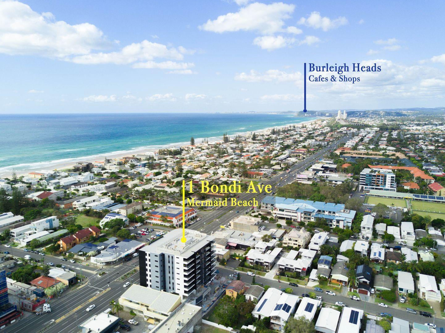 61/1 Bondi Avenue, Mermaid Beach QLD 4218, Image 0
