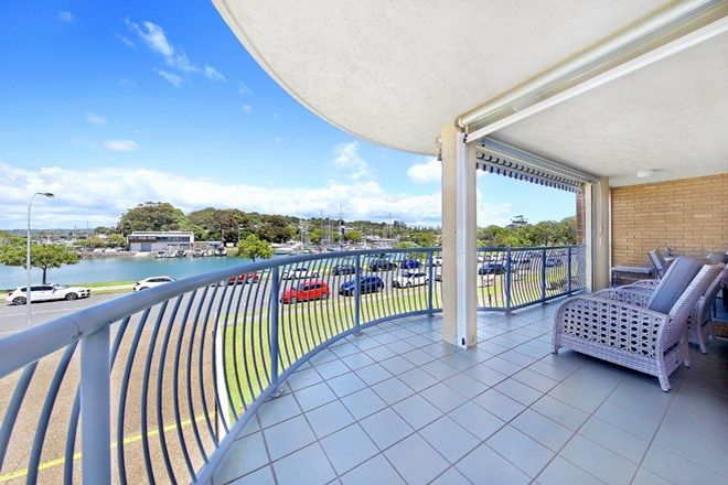 Picture of 6/1 Botany Crescent, TWEED HEADS NSW 2485