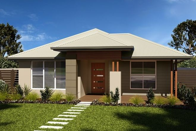 Picture of 1059 Kesterton Rise (Huntlee), NORTH ROTHBURY NSW 2335