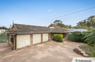 Picture of 15 Snow Gum Place, Alfords Point NSW 2234