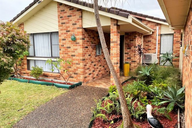 Picture of 7 Pacificana Drive, SUSSEX INLET NSW 2540