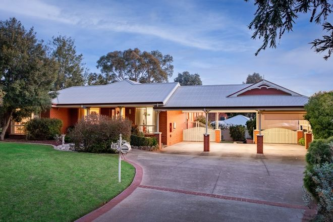 Picture of 56 Streets Road, LENEVA VIC 3691
