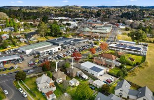 Picture of 213 & 215 Argyle Street, Moss Vale NSW 2577
