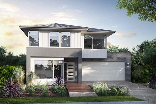 Picture of Lot 41, 43 Wesley Road, GRIFFIN QLD 4503