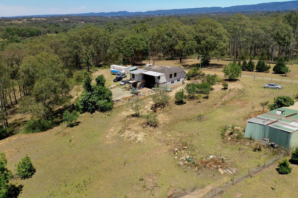 488 East Kurrajong Road, East Kurrajong NSW 2758, Image 0
