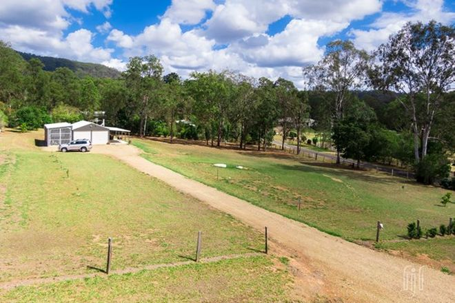 Picture of 181 Ballard Road, IMBIL QLD 4570