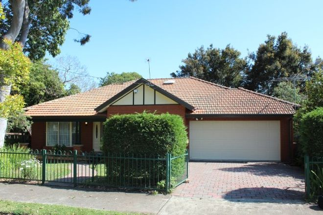 Picture of 9 Waratah St, CHATSWOOD NSW 2067