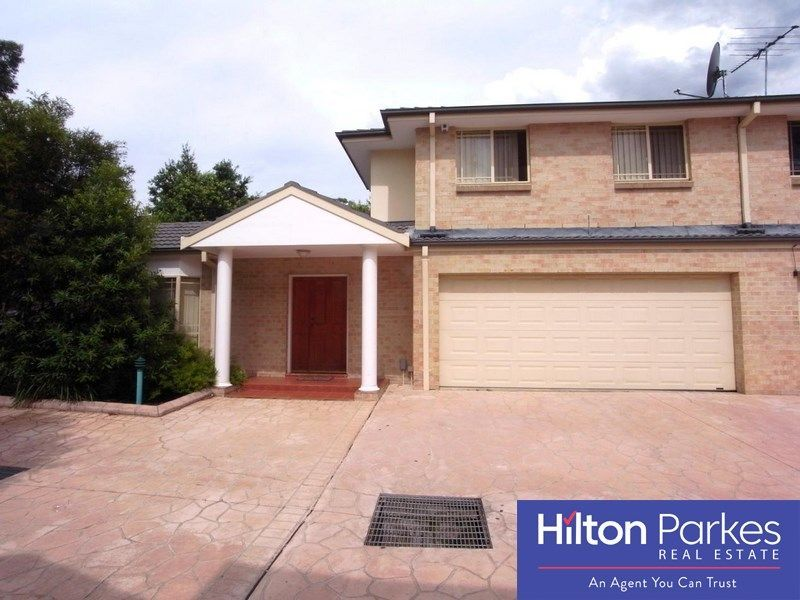 6/7 O'Brien Street, Mount Druitt NSW 2770, Image 0