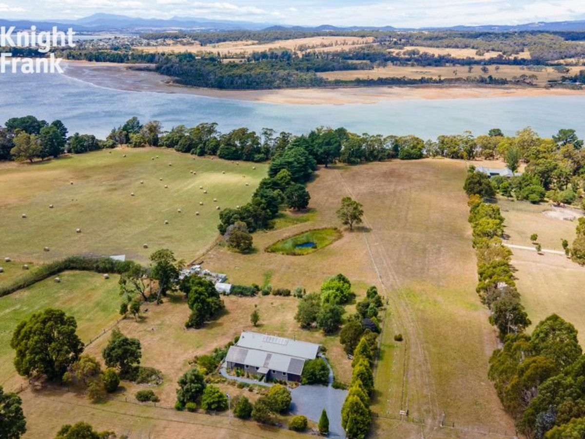 76 Clarence Point Road, Clarence Point TAS 7270, Image 0