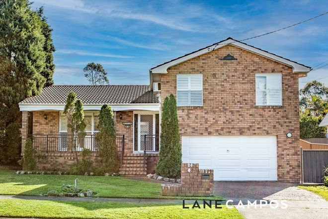 Picture of 26 Kimian Avenue, WARATAH WEST NSW 2298