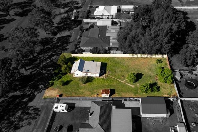 Picture of 8 High Street, GRETA NSW 2334