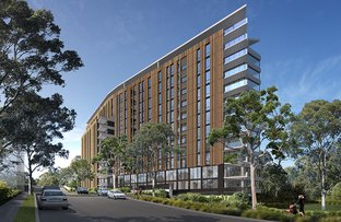 Picture of 31*/3 Broughton street, Parramatta NSW 2150