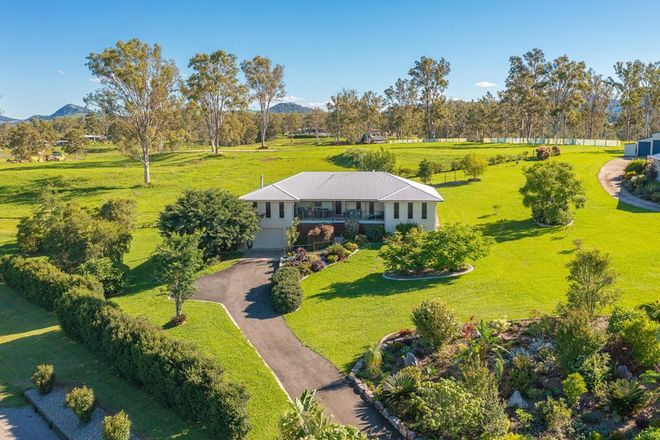 Picture of 5 Ghostgum Place, PIE CREEK QLD 4570