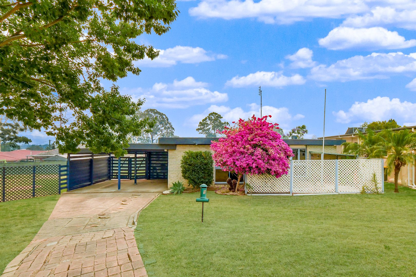 9 Tahlee Crescent, Leumeah NSW 2560, Image 0