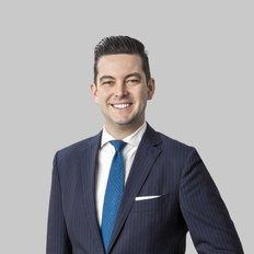 Alexander Hamer-Taylor, Sales representative