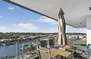 Picture of 705/15 Compass Drive, Biggera Waters QLD 4216