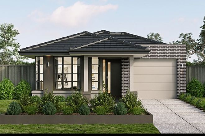 Picture of Lot 43 New Road, PARK RIDGE QLD 4125