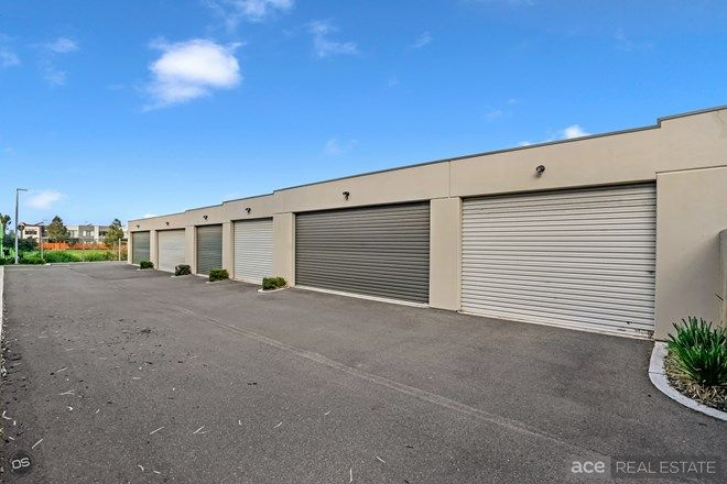 Picture of 149 Campaspe Way, POINT COOK VIC 3030