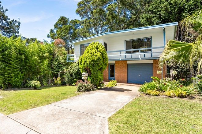 Picture of 2 Dorothy Drive, NAROOMA NSW 2546