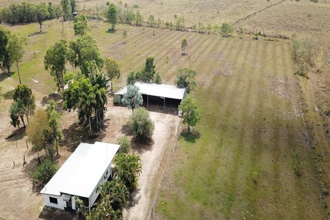 Picture of L6 Whitfield Creek Road, KENNEDY QLD 4816