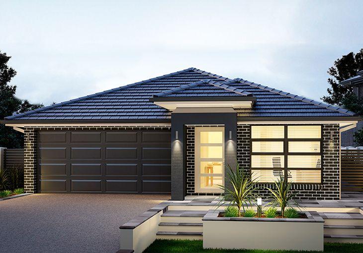 Lot 335 Hartlepool Road, Edmondson Park NSW 2174, Image 0