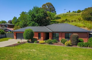 Picture of 1 Robertson Street, Myrtleford VIC 3737