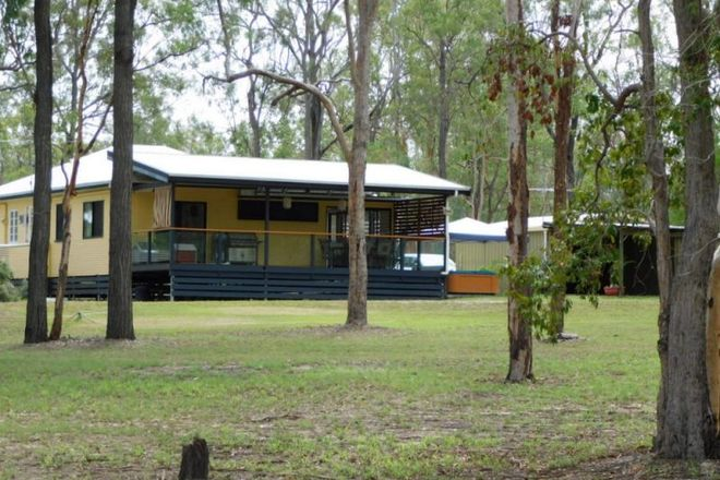 Picture of 87 Allens Road, NANANGO QLD 4615