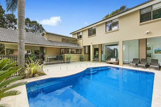 Picture of 62 Killeaton  Street, ST IVES NSW 2075