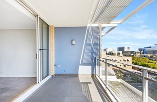 Picture of 642/2 The  Crescent, Wentworth Point NSW 2127