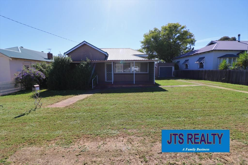 6 Fleming Street, Muswellbrook NSW 2333, Image 0
