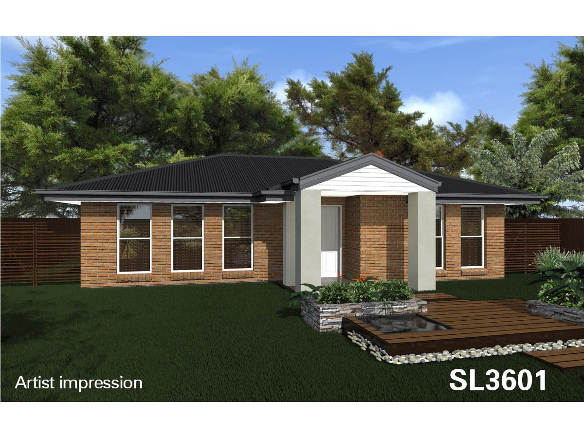 Lot 6 Campbell Street, Boonah QLD 4310, Image 2
