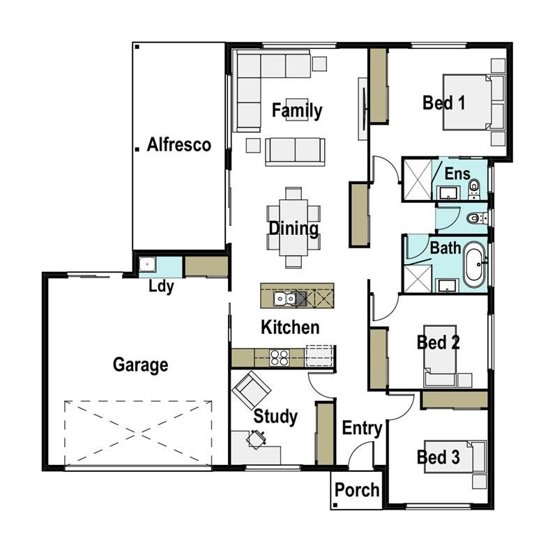Lot 1171 Endeavour Circuit, Moss Vale NSW 2577, Image 2
