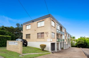 Picture of 6/16 Jubilee Terrace, Ashgrove QLD 4060