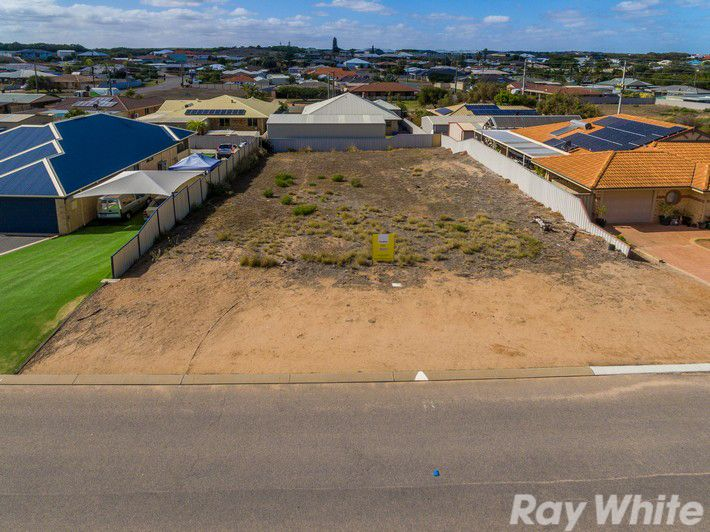 20 Rother Road, Cape Burney WA 6532, Image 0