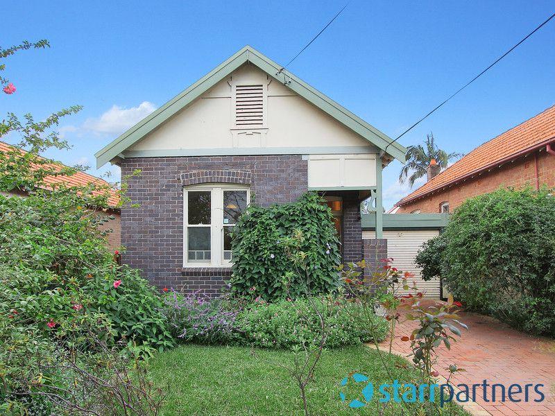 21 Sheffield Street, Auburn NSW 2144, Image 0