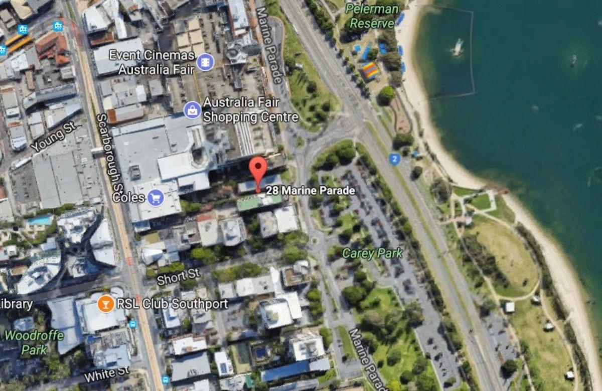 1/28a Marine Parade, Southport QLD 4215, Image 1