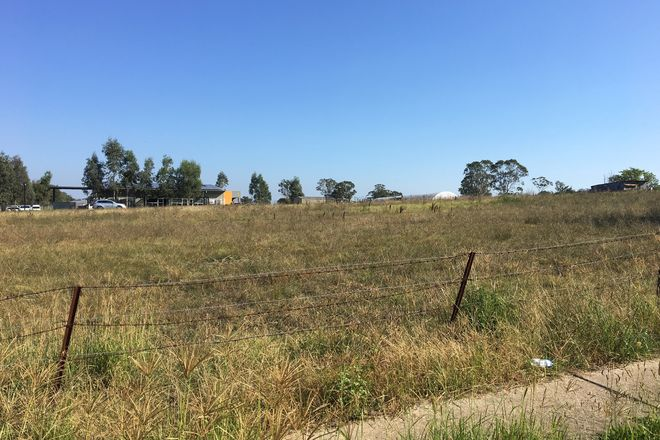 Picture of 370 Edmondson Ave, AUSTRAL NSW 2179