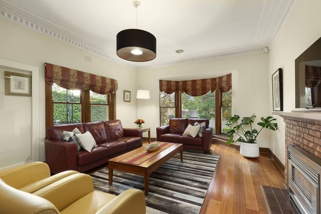 Picture of 2 Cascade Street, BALWYN NORTH VIC 3104