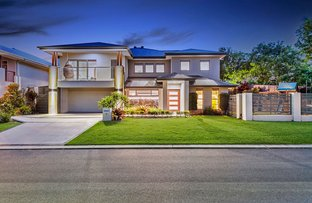 4 Village High Crescent , Coomera Waters QLD 4209