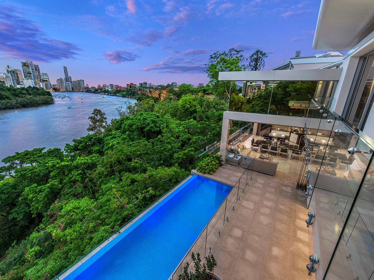 1 Leopard Street, Kangaroo Point QLD 4169, Image 0