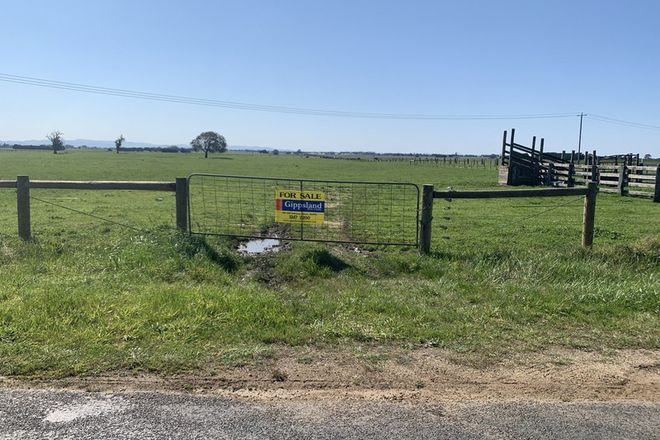 Picture of Lot 2 Settlement Road, KILMANY VIC 3851