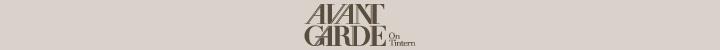 Branding for Avant Garde