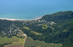 Picture of 63 Cutten Street, Bingil Bay QLD 4852