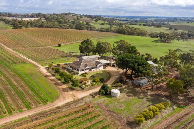 Picture of 130 Heinze Road, SEPPELTSFIELD SA 5355