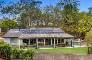 Picture of 56 Bielby Road, Kenmore Hills QLD 4069