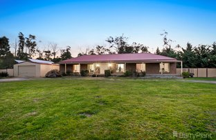 Picture of 2 Scarlett Court, Drouin VIC 3818
