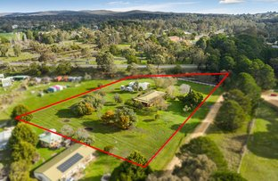 Picture of 195 Fryes Road, Elphinstone VIC 3448