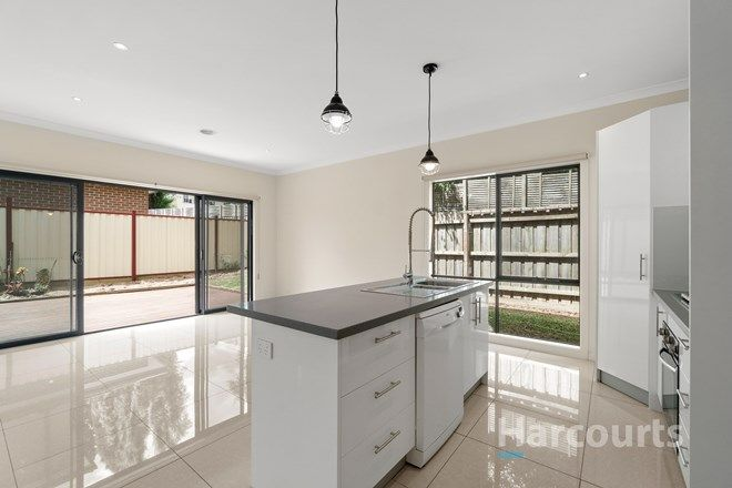 Picture of 2/27 Sylphide Way, WANTIRNA SOUTH VIC 3152