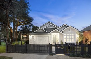 Picture of 18 Warburton Road, Camberwell VIC 3124