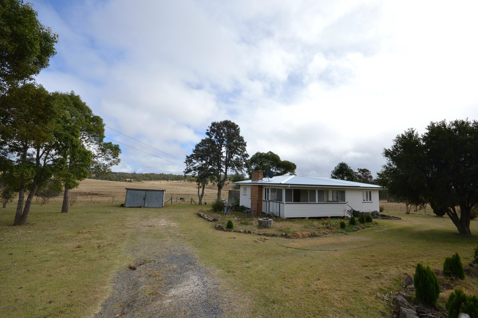 643 O'Deas Road, Elbow Valley QLD 4370, Image 1